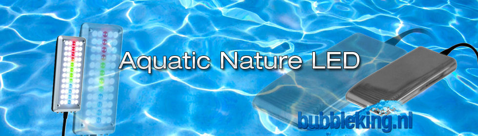 Aquatic Nature Led