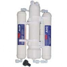 Aquaholland Aquapro 80 Plus Osmose 300ltr + extra sediment kit