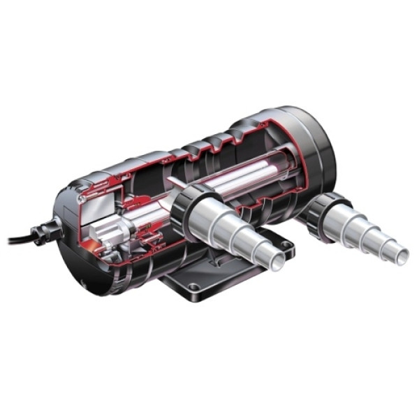 Aquaholland UV-C Sterilisator 39w