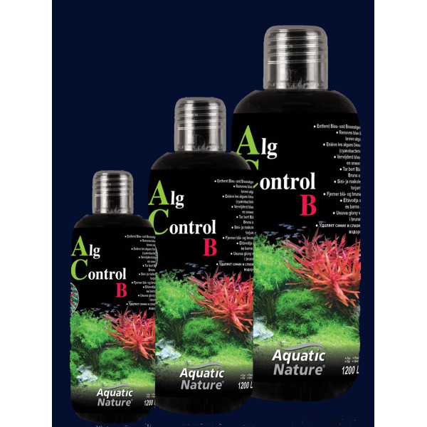Aquatic Nature Alg Control B 500ml