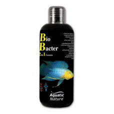 Aquatic Nature Bio Bacter 2 in1 Formula 300ml