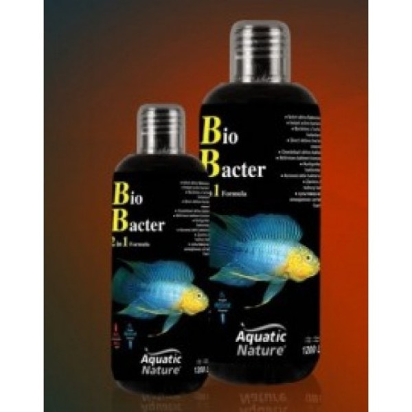 Aquatic Nature Bio Bacter 2 in1 Formula 150ml