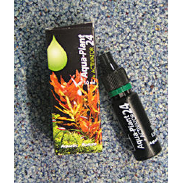 Aquatic Nature Aqua-Plant 24+ activator 10ml
