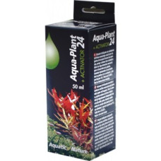 Aquatic Nature Aqua-Plant 24+ activator 50ml