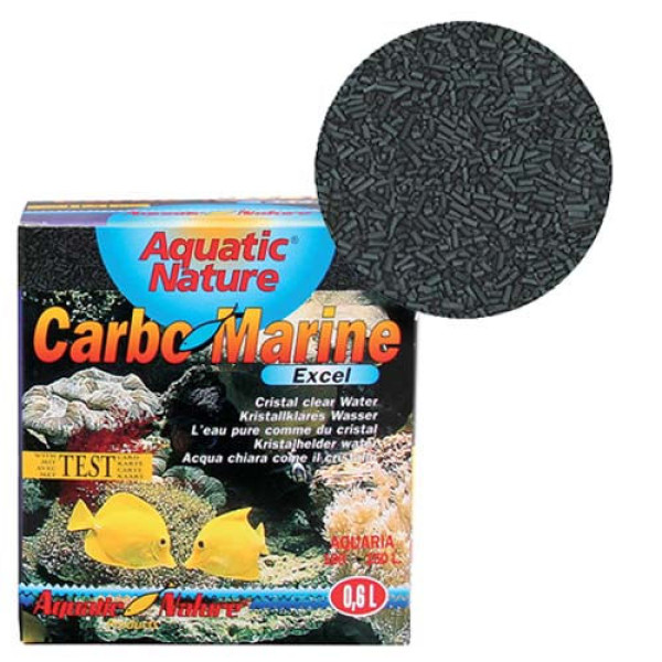 Aquatic Nature Carbo Marine Excel 1200ml