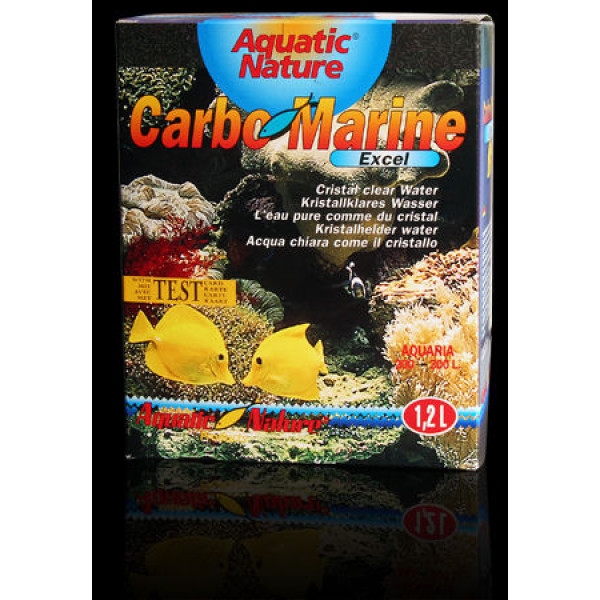 Aquatic Nature Carbo Marine Excel 600ml