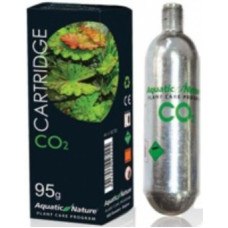 Aquatic Nature CO2 Navul Cartridge 95gr
