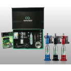Aquatic Nature CO2 Professional Kit Blue.