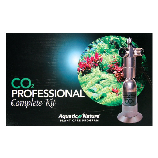 Aquatic Nature CO2 Professional Kit Blauw