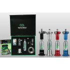 Aquatic Nature CO2 Standard Kit Zwart