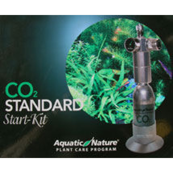 Aquatic Nature CO2 Standard Kit Blauw