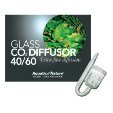 Aquatic Nature CO2 Diffusor 40/60