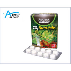 Aquatic Nature CO2 Nutri-Tabs