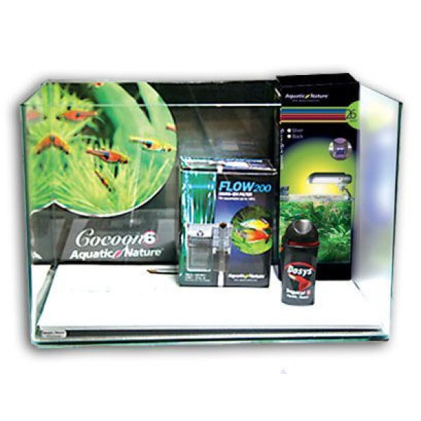 Aquatic Nature Cocoon 6 (31.2L)