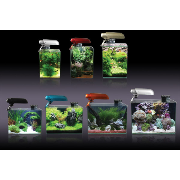 Aquatic Nature Cocoon 7 (43.2L)