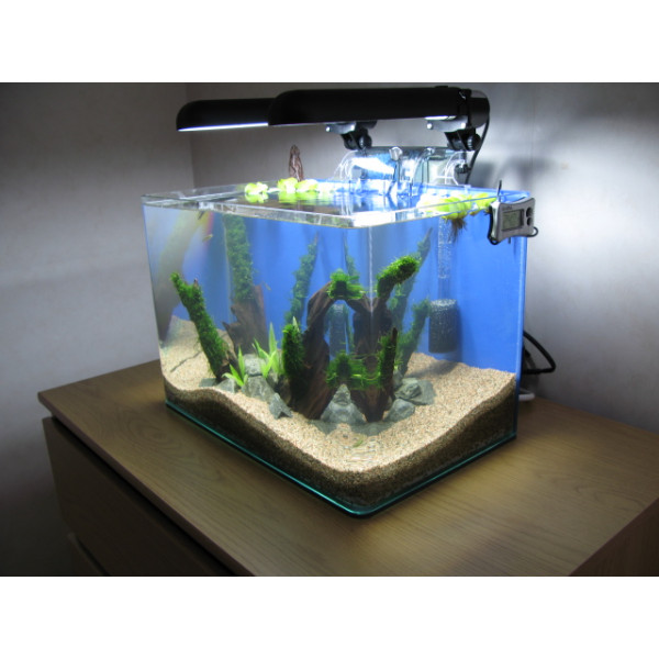 Aquatic Nature Cocoon 2 Leeg (18.5L)