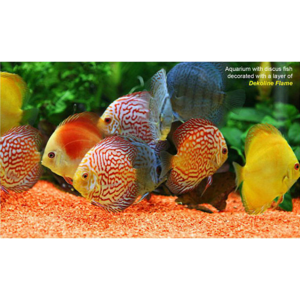 Aquatic Nature Dekoline Flame 2.5kg