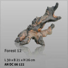 Aquatic Nature Decor Forest No 12