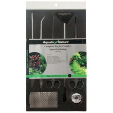 Aquatic Nature Complete Gardening Set 7 Delig