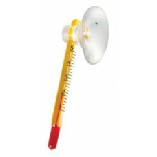 Aquatic Nature Mini Thermometer