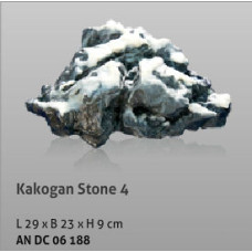 Aquatic Nature Decor Kakogan Stone 4