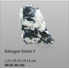 Aquatic Nature Decor Kakogan Stone 7