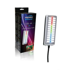 Aquatic Nature LED-60 RGB Black
