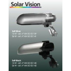 Aquatic Nature Solar Vision 13W Zwart