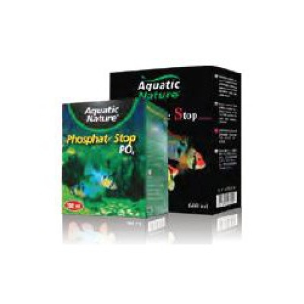 Aquatic Nature Phosphate Stop Zoetwater 600ml