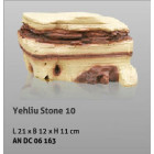 Aquatic Nature Decor Yehliu Stone 10