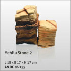 Aquatic Nature Decor Yehliu Stone 02
