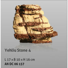 Aquatic Nature Decor Yehliu Stone 04