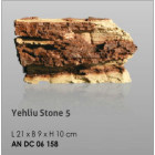 Aquatic Nature Decor Yehliu Stone 05