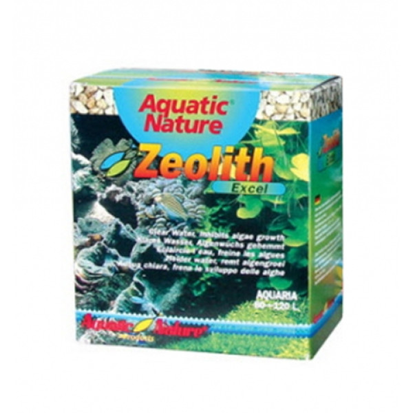 Aquatic Nature Zeolith Excel 2.5L