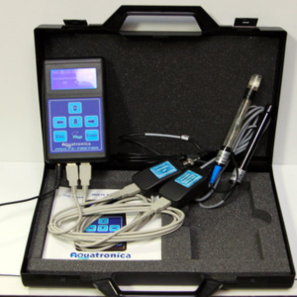 Aquatronica ACQ150 Multitester