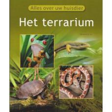 Alles over uw huisdier - Het Terrarium