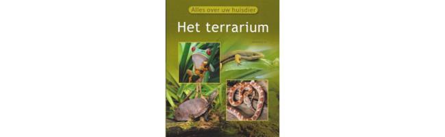 Alles over uw huisdier - Het Terrarium.