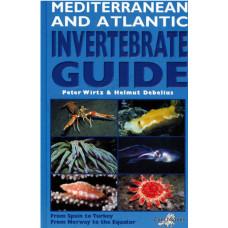 Mediterranean & Atlantic Invertebrate Guide