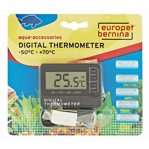 Europet Digitale Thermometer