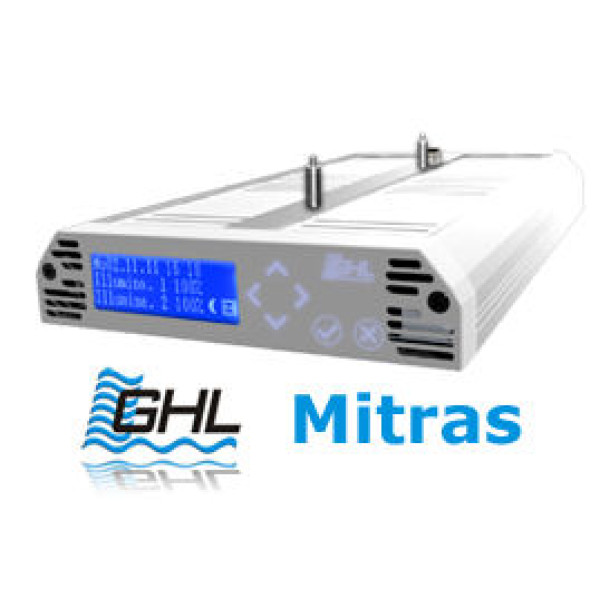 GHL Mitras LX 6100 LED HV Wit