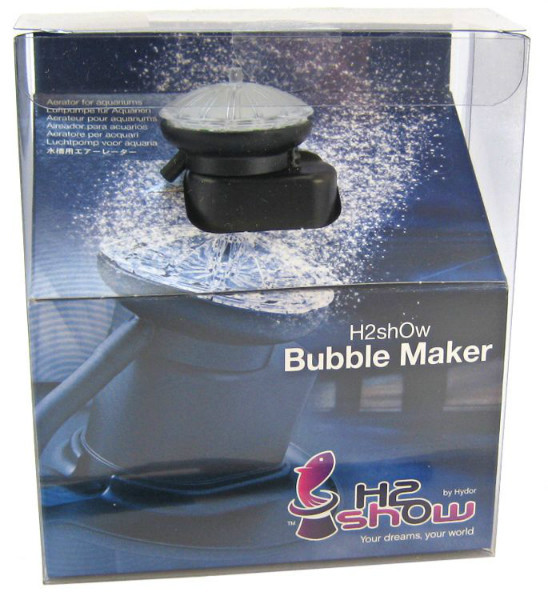 Hydor H2Show Bubble Maker