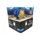 Hydor H2Show Deco Blue Clam (schelp) LED