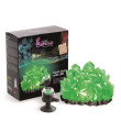 Hydor H2Show Earth Gems LED Green Emerald