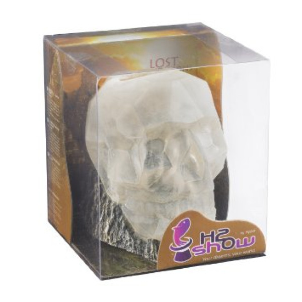 Hydor H2Show Lost Civilizations Crystal Skull