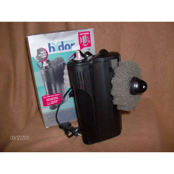 Hydor Internal Thermal Power Filter ITPF 2