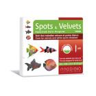 Prodibio Spots en Velvets Zoetwater