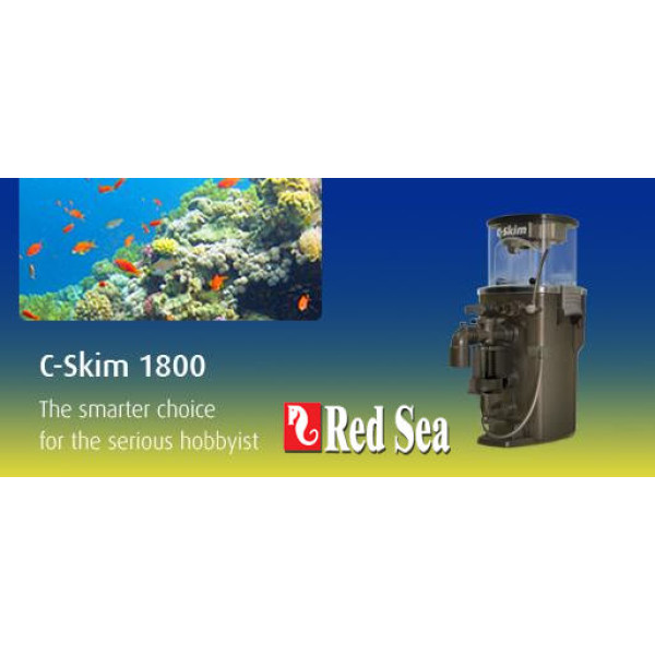 Red Sea C-Skim 1800 Protein Skimmer