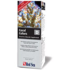 Red Sea Coral Colors D 5000ml