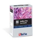 Red Sea Jodium Pro Reagentia Navulling Kit