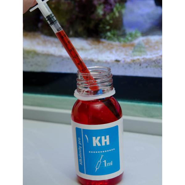 Red Sea KH Pro Titratie Test Kit